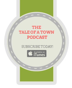 The Tale of a Town Podcast