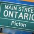 Main Street Ontario: Picton