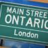 Main Street Ontario: London