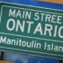 Main Street Ontario: Manitoulin Island