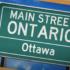 Main Street Ontario: Ottawa