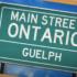 Main Street Ontario: Guelph