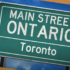 Main Street Ontario: Toronto Queen Street